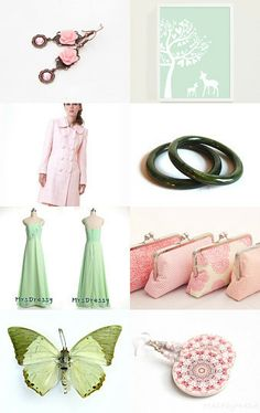 Gift ideas for Easter by Anat Dahari on Etsy--Pinned with TreasuryPin.com