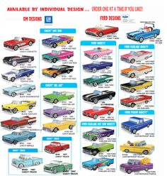 Classic Car Food Box, 34 Styles, Mix and Match, BUY 1 or You Choose the Styles 50s Theme Parties, Party Themes, Party Ideas, Grad Parties, Dinner Parties, Gift Ideas, Voitures Hot Wheels, Car Food, Balloon Holders