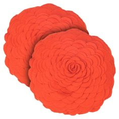 I pinned this Bloom Pillow from the Hot Hues event at Joss and Main (99 for 2)