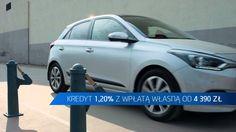 Napędzany insiracjami nowy Hyundai i20 zyskuje coraz większą popularność! Jego konkurencyjność i innowacyjność zachwyca zarówno Klientów indywidualnych jak i biznesowych