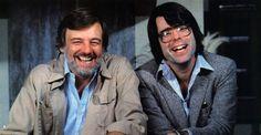 Stephen King & John Carpenter remember George A. Romero