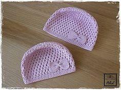 Detské čiapky - \