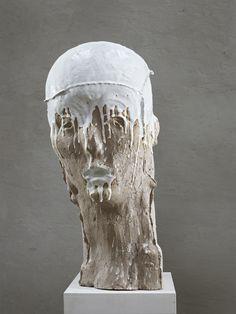 Johan Tahon | Galerie Dukan