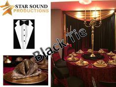 Black Tie, Stars, Artwork, Work Of Art, Star