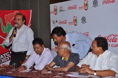 Winner Team Gurukul Vidyapeeth (Kadapa) and Runner Up – Aravinda Model School, Mangalagiri