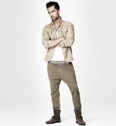 Model Profile - Tobias Sorensen @ VNY Model Management New York
