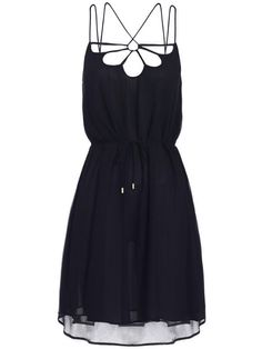 09cc982c46 Honour Loop Swing Dress - Ready To Wear