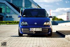 Fiat Seicento with a turbo L T-Jet Abarth 500 engine Fiat 600, Kit Cars, Jet, Engineering, Bike, Vehicles, Bicycle, Bicycles, Car