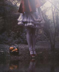 dear girl, are you lost again?