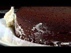 Frost Your Cake, Not the Plate - YouTube