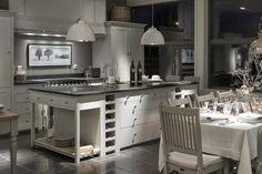Fantastic design from Neptune kitchens