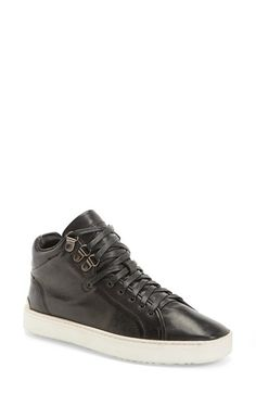 rag & bone 'Kent' High Top Sneaker (Women) available at #Nordstrom