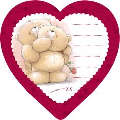 Love of my life.always and forever! Cold Porcelain Tutorial, I Love You Honey, Teddy Bear Pictures, Blue Nose Friends, Love Bear, Tatty Teddy, Cute Bears, Writing Paper, Friends Forever