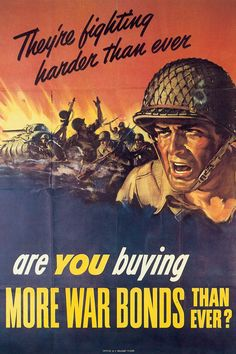 US War Bonds 3