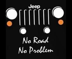 No problem! #jeeplif #JeepDreamsUSA.com