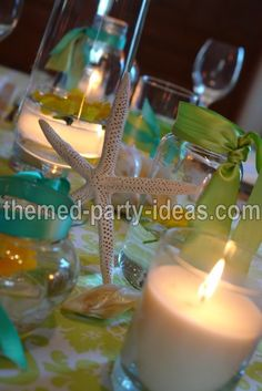 island themed party - Bing Images