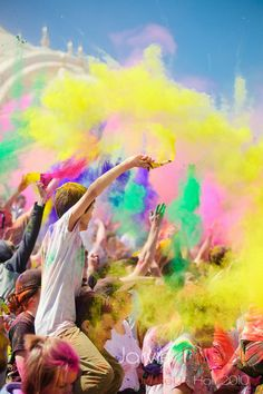 colored powder for sale