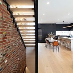 C.Kairouz Architects (@c.kairouz.architects) • Instagram photos and videos  Residential Architecture design #architecture #design #architect #richmond #exposedbrick Residential Architecture, Architecture Design, Design Architect, Exposed Brick, Architects, Videos, Room, Photos, Furniture