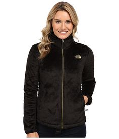 cool The North Face Osito 2 Jacket TNF Black/Curry Gold