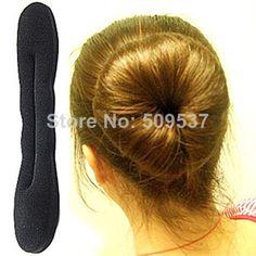Barato 1 x torção magia Bun Hair Styling Braid ferramenta Holder Clip, Compro Qualidade Grampos de cabelo diretamente de fornecedores da China:                                                      Aviso                         :