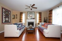 Féileacán -The Happy Wanderer House - vacation rental in Charlottesville, Virginia. View more: #CharlottesvilleVirginiaVacationRentals