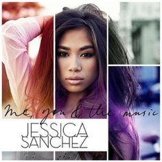 Jessica Sanchez & Music (2013)  http://tounsi-cool.net/vb/t8601  Tracklist:  01. Right To Fall 3:13 02. Tonight (Feat. Ne-Yo) 3:58 03. Don't Come Around 3:18 04. Crazy Glue 3:37 05. No One Compares (Feat. Prince Royce) 3:36 06. In Your Hands 4:23 07. Plastic Roses 3:31 08. Drive By 3:01 09. You've Got The Love 3:44 10. Gentleman 4:12 11. No One Compares (Spanglish Version) 3:38