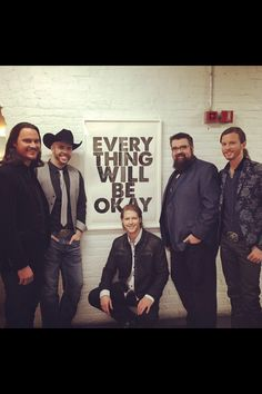 Love these guys! Austins rocking that pony tail!!!