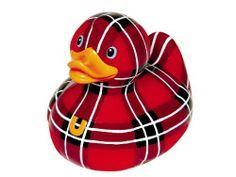 Tarten Bud Duck!