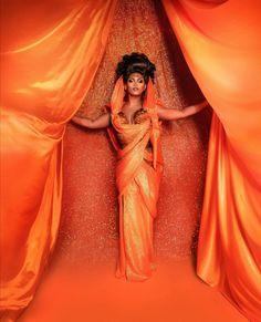 Nothing Personal, Orange Twist, Queen Pictures, Naomi Campbell, Rupaul, Amazing Women, Gentleman, Racing, Guys