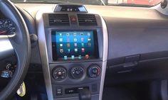 iPad Mini vira central de entretenimento em carro nos EUA