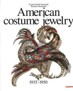 costume jewelry - Google Search