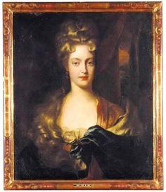Elisabeth Christine von Braunschweig-Wolfenbüttel, Frau Kaiser Karls VI., Mutter Maria Theresias
