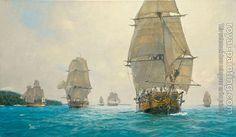 warship IV