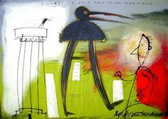 Rogerio de Andrade south african art