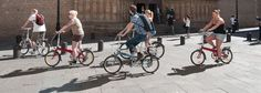 Private Bike Tours Barcelona | About our private bike tours, bikes & bike tour support | Barcelona Experience