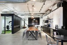Camden Offices - Montreal - Office Snapshots