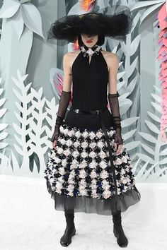 Chanel - Spring 2015 Couture