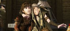 RTTE | Tuffnut | Hiccup
