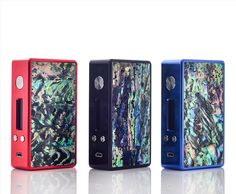 Lost Vape Efusion Mini Abalone Panels Dna 200 Box Mod - http://www.coolvapor.club/lost-vape-efusion-mini-abalone-panels-dna-200-box-mod/