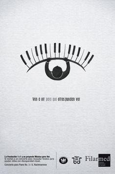 CONCIERTO DE PIANO PARA RECAUDAR FONDOS PARA NIÑOS CON DISCAPACIDAD VISUAL