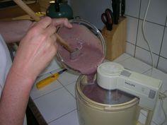 Zelf roomijs maken met een ijsmachine - Plazilla.com