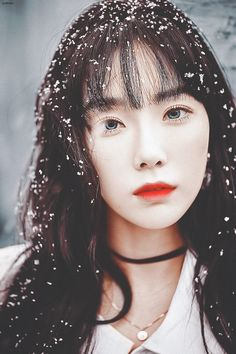 Taeyeon - This Christmas Girls Generation, Girls' Generation Taeyeon, Seohyun, Snsd, Kpop Girl Groups, Kpop Girls, Korean Girl, Asian Girl, Kim Tae Yeon