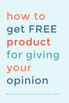 Here is an easy way to get free product for giving your opinion and you don't have to be a social media influencer to do it! Pregnancy First Trimester, Second Trimester, Parenting Humor, Parenting Advice, Starting Solids Baby, Toys For 1 Year Old, Pregnancy Signs, Toddler Learning Activities, Baby Planning
