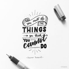 Do it!!! Day 20 of #letteringwithpositivity . . . #calligraphy #lettering #handlettering #handletteringnewbie #modernlettering #moderncalligraphy #dailylettering #letteringchallenge #dailychallenge #brushpen #goodtype #typespire #typegang #typography #typographyinspired #brushtype #type #handdrawn #handdrawntype #brushlettering #ink #handmade #handwritten #copicmultiliner