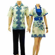 ORDER Call : 081-904-599-516, 087-835-218-426 PIN BB : 249FA83B Sarimbit Dress Batik Solo KODE : SD 2717  Harga Rp.185.000.-/pasang | stock 10 pasang  Ukuran Pria :  XL, L dan M Ukuran Wanita : Allsize