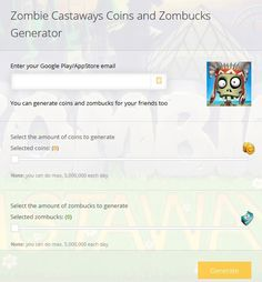 New Zombie Castaways Hack and Cheats Android iOS download working tool undetected.File updated 2016. No survey download new for Zombie Castaways Hack and Cheats Android iOS