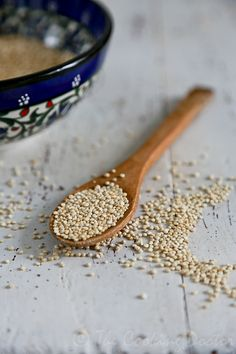 Back to Basic: How to Cook Quinoa - The Cooking Doctor