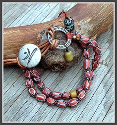 Toni McCarthy bracelet