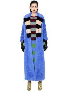 COATS - MAX MARA - LUISAVIAROMA.COM - WOMEN'S CLOTHING - FALL WINTER 2016…