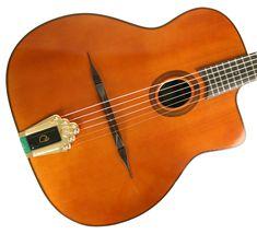 Archtop Guitar, Guitars, Gypsy Jazz, Guitar